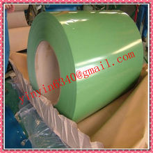 prime quality PPGI products for sales /PPGI ( color coated steel stripe , prepainted galvanized steel coil )