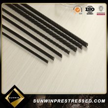 High carbon steel 5mm pc steel wire with china supplier
