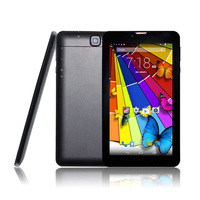 2015 hot Christmas gift play store mtk8312 dual core sim card 3g tablet with simcard