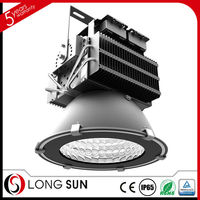 lamps for industrial sheds 400W led high bay lights