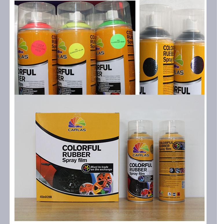 wholesale factory direct sale rubber spray paint car rim spray paint. Black Bedroom Furniture Sets. Home Design Ideas