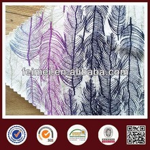 new fashion garments washing process on fabric from China knit manufacture