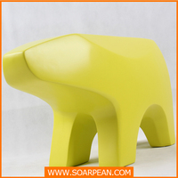 Attractive appearance safety child chair