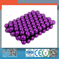 Industrial Magnet Application And Ball Shape Ball Neodymium Magnets