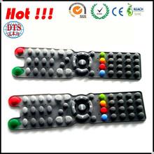 advanced silicone rubber key button