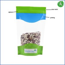 Hot sale!!2012 Micro-perforated plastic breadbag!plastic bread bag!plastic food bag!