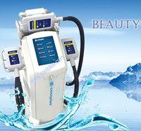 Beauty salon and clinic use cryotherapie/criolipolisys machine
