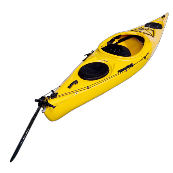 Fem yak info kayak cheap boat for Fishing kayak with pedals