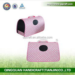 cheap fine china free samples pu lightweight fabric pet carrier bag & front pack dog carrier & dog overnight bag