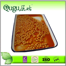 wholesale canned food,canned soybean in tomato sauce