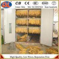 tobacco leaf dryer | tobacco leaf drying machine