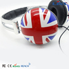 Promotional headphones\promotional headphones for heineken\headphone with microphone