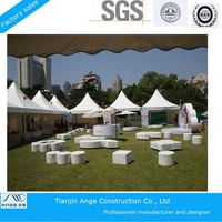 China supplier factory direct sale racing tent for sale