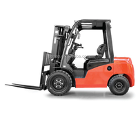 Hot Sell EP CPCD25T8 Forklift 3 cylinder diesel engine