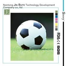 PVC/PU football/soccer ball grass for construction soccer equipment