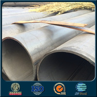 steel pipe 800mm tube /asian tube china