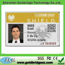 Branded newly design id card cheap supplier