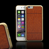 2015 PP leather case cover For iphone 6s cover, for iphone 6 case