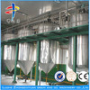 Factory price automatic 10~500TPD crude oil refinery machine manufacturers
