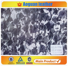 PU leather for shoe