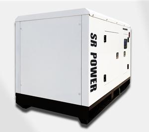 50 hz 3 phase stille harga aggregat diesel generator 50 kva