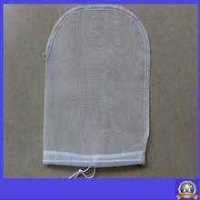 FBA shipping notice -drawstrings nylon nut milk bag/nut milk filter bag/filter mesh bag (FDA report available)