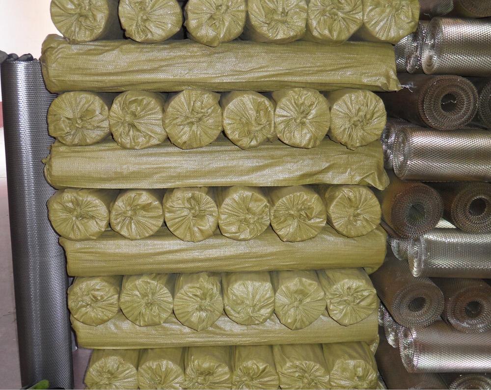 Zuverlässige Versorgung stretch-metallgewebe/Filter metallgewebe ...