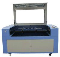 1410 low cost keyland laser engraving and cutting machine