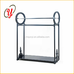 thicken cloth display rack