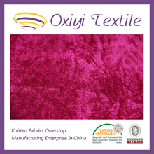 High Quality 100% Polyester Mesh Pique Knit Fabric