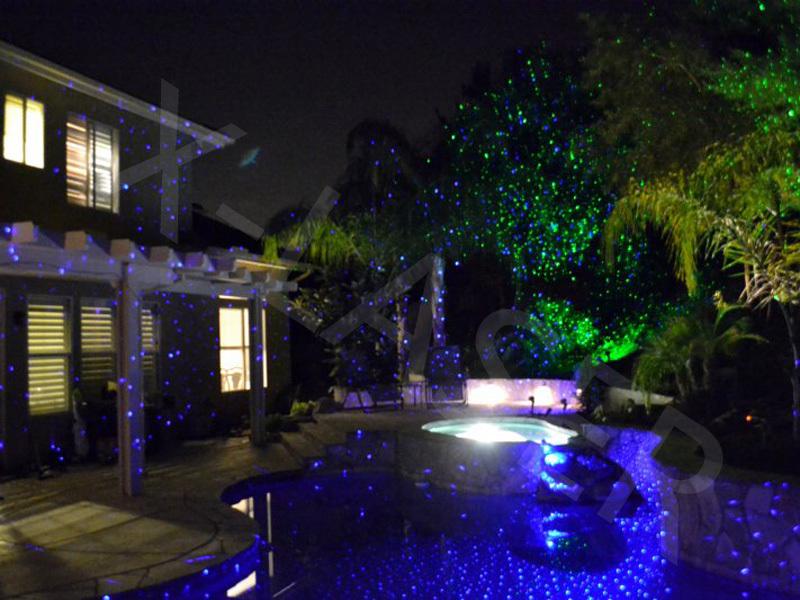 clearance sale elf light christmas lights projector outdoor laser landscape spike outdoor. Black Bedroom Furniture Sets. Home Design Ideas