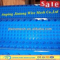 perforated mesh perforated metal screen wall
