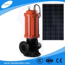 High Quality with best price solar water pump for agriculture