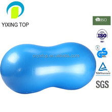 Top quality anti-burst educational ball peanut ball exercises