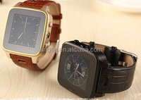 NEW Wearable Smart Watches M8 Android 4.4 Smartphone Watch Dual Core SD Card 1.3GHz 8G ROM 3MP 3G/GPS Mix Color