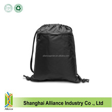 Womens Drawstring Backpack/volleyball World Cup ads bag/international piano competition bag