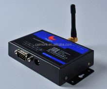 serial rs232 rs485 m2m 3g modem serial for Early Warning of Mountain Torrent