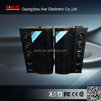 Aier 2014 2.0 bluetooth speaker for computer, multimedia subwoofer speaker