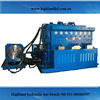 Advanced technology easy installation electric motor test stand