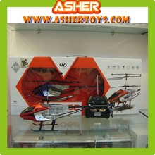 Hot Sale remote control helicopter With 3.5 Channel