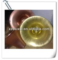 copper horn 001