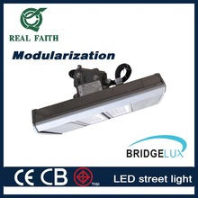 Real Faith led lighting 65w silicone lampshade induction street light