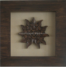 Wood Carving Wall Hanging Art 2012 , Home Accents, Home Art Decoration