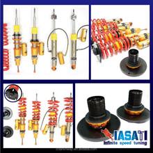 Adjustable shock absorber bush for for Nissan