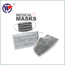 good quality disposable active carbon fiber face mask
