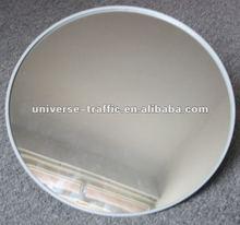 Safety Road Polycarbonate Indoor Mirror