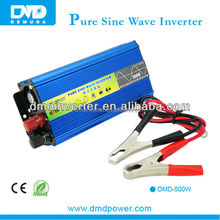 2015 500w pure sine wave inverter 12v 220v solar panels for home use and inverter