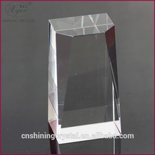 pujiang xyer blank crystal for engraving