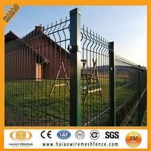 Alambre panel de la cerca de malla