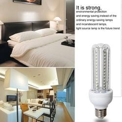 E27 Energy Saving Home Lighting bulb
